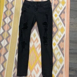 Hot Topic Black Jeans
